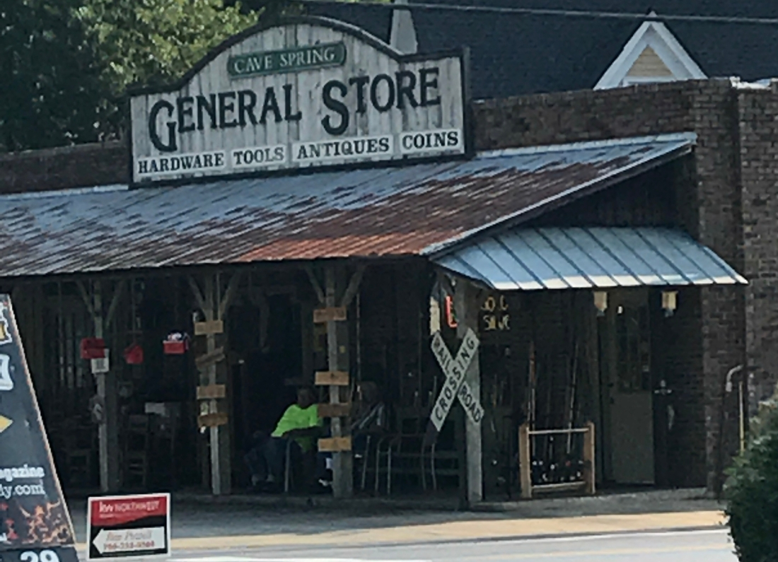 Cave Spring General Store