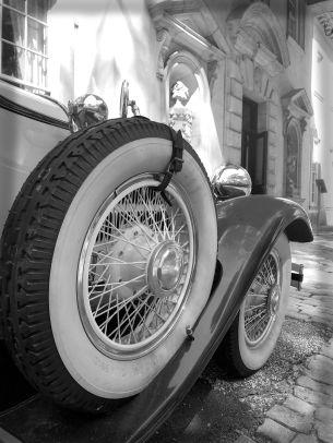 1920's csr