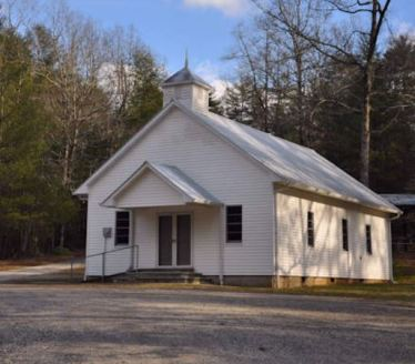 Cooper Creek Baptist Church